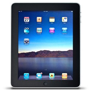 Apple iPad 3 : Wifi Only - Black - 16GB