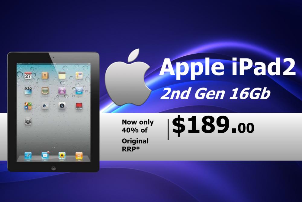 Product Header iPad2.2
