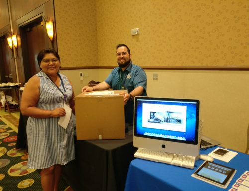Arizona Technology Access Program (AzTAP) conference!